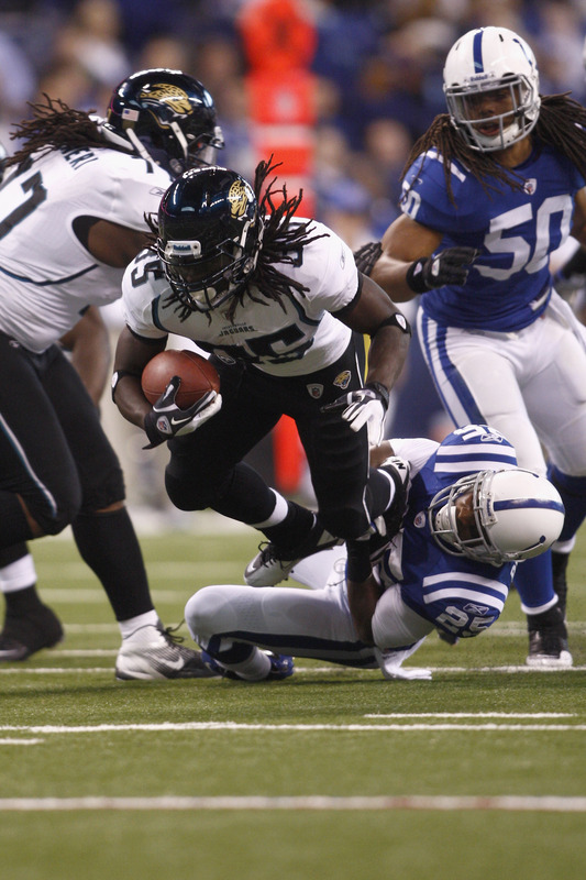 2012 NFL Week Three Preivew — Jacksonville vs Indianapolis