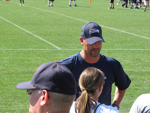 Jaguars Agree With Seattle DC Gus Bradley To Come Aboard As Coa…