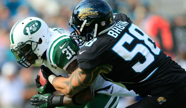 ESPN Belives DE Jason Babin COuld Be A Salary Cap Casualty