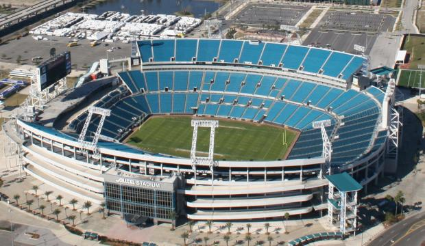 Jaguars To Remove Tarps For Seats For Wild Card Game Next Weekend Jaguars Gab