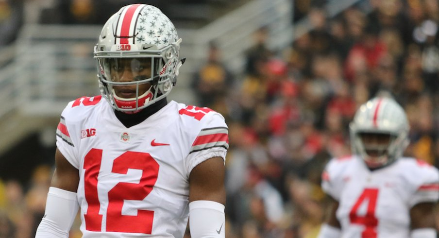 Baltimore Gridiron Report 2018 NFL Draft Scouting Report: Ohio State CB Denzel Ward